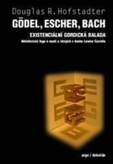 Hofstadter Douglas: Gödel, Escher, Bach