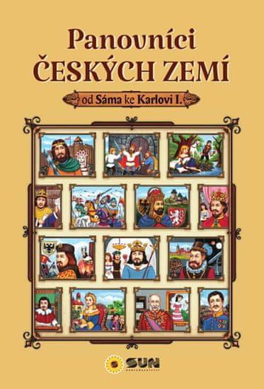 Panovníci českých zemí od Sáma ke Karlovi I.