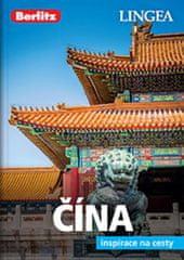 Čína - Inspirace na cesty