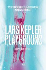 Kepler Lars: Playground