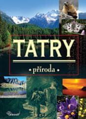 kolektiv autorů: Tatry