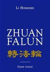 Hongzhi Li: Zhuan Falun - Otáčení kolem Zákona