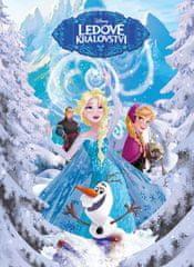 Ledové království - Kouzelné čtení