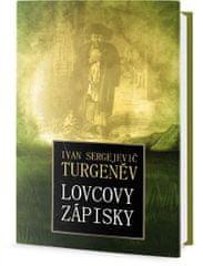 Turgeněv Ivan Sergejevič: Lovcovy zápisky