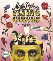 Besley Adrian: Monty Python´s Flying Circus - dárkové balení