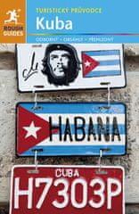 Kuba - Turistický průvodce