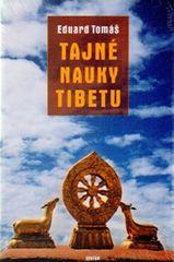 Tomáš Eduard: Tajné nauky Tibetu