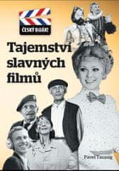 Taussig Pavel: Tajemství slavných filmů - Český biják!