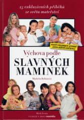 Behinová Markéta, Kaiserová Klára: Výchova podle slavných maminek