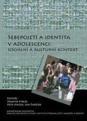kolektiv autorů: Sebepojetí a identita v adolescenci: sociální a kulturní kontext