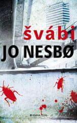 Nesbo Jo: Švábi