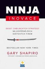 Shapiro Gary: Ninja inovace