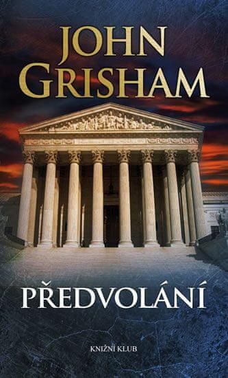 Grisham John: Předvolání