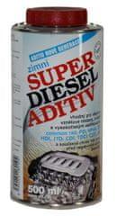 VIF Aditivum do paliva SUPER DIESEL ADITIV zimní 500ml - VIF