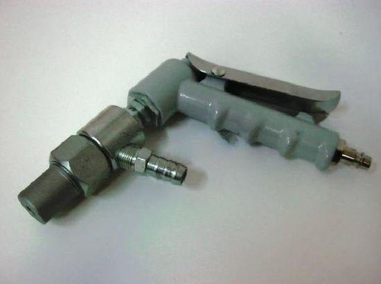 MDTools Pískovací pistole s keramickou tryskou
