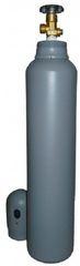 MDTools Plynová tlaková láhev ARGON, 25 litrů, 200 Bar, plná, 5,6 m3, závit W21,8, s víčkem