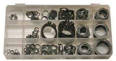 BGS technic Pojistky seger - vnější 3-32 mm, 300 ks