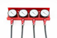 MDTools Tester na synchronizaci karburátorů