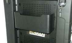 FIXMAN Závěsný držák na nářadí k dílenskému vozíku, 100 x 250 x 76 mm - Fixman