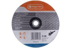 Tactix Řezný kotouč na kov, 230 mm - TC445076 | Tactix
