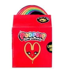 MGA Poopsie Surprise Balíček pro přípravu slizu Happy meal, PDQ