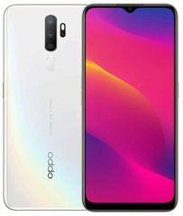 Oppo A5 (2020), 3GB/64GB, Dazzling White