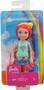 5 - Mattel Barbie Mesés Chelsea piros hajjal
