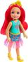 1 - Mattel Barbie Mesés Chelsea piros hajjal