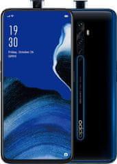 Oppo Reno 2Z, 8GB/128GB, Black