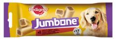 Pedigree jutalomfalat Jumbone medium marhahússal és baromfival 180 g