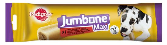 Pedigree pochoutka Jumbone Maxi s hovězím a drůbežím 180 g