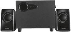 Trust zvočniki 20442 Avora 2.1 USB Subwoofer