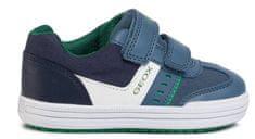 Geox chlapčenská obuv ELVIS J02A4B_0BU10_C4277