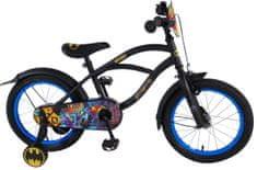 Volare Detský bicykel pre chlapcov , Batman, 16