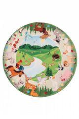 Obsession Dětský kusový koberec Juno 476 Mountains kruh