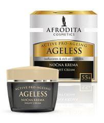 Kozmetika Afrodita Ageless noćna krema