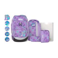 Ergobag Školská taška Set pack SleighBear Glow