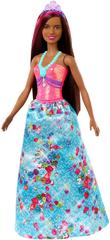 Mattel lalka Barbie - Magiczna księżniczka, różowa-niebieski