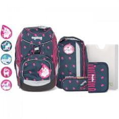 Ergobag Školská taška Set pack Shoobi DooBear