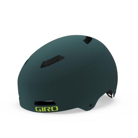Giro kask rowerowy Quarter FS Mat True Spruce L