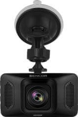 SENCOR kamera do samochodu SCR 4200 FHD