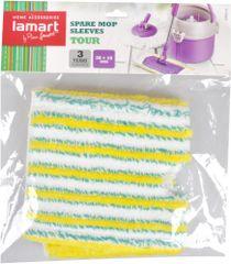 Lamart Náhradný mop plochý Tour LT8019