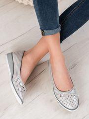 Női balerina cipő 62112