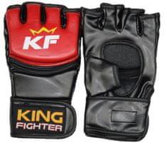 King Fighter MMA rukavice Training velikost: L