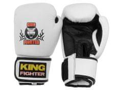 King Fighter Boxerské rukavice King Fighter váha/velikost: 10