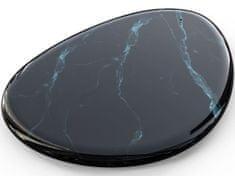 Sandberg Wireless Charger Black Marble 10 W vezeték nélküli töltő Qi 441-24