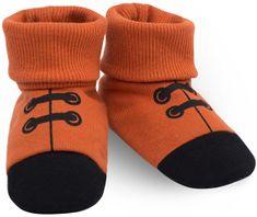 PINOKIO chlapčenské ponožky Bears Club