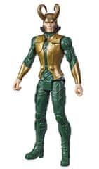 Avengers figurka Loki Titan Hero