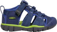 KEEN dětské sandály Seacamp II CNX Inf.