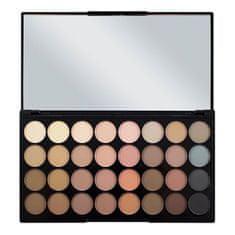 Makeup Revolution Flawless Matte (Eyeshadow Palette) 16 g